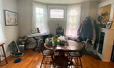 Dining Room, 111 Harwood St, 0