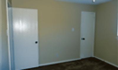 Bedroom, 8511 Coppermine Street, 2