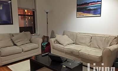 Living Room, 344 E 20th St, 1