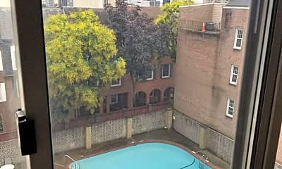 Pool, 922 24th St NW 520, 1