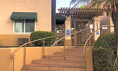 Village at Rancho San Diego, 0