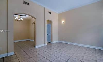 Dining Room, 431 Coral Way, 2