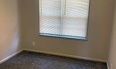 Bedroom, 4309 Linwood, 1
