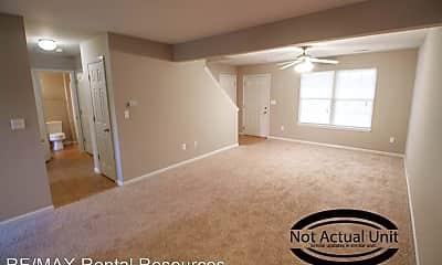 Living Room, 4016 Snowy Owl Dr, 1