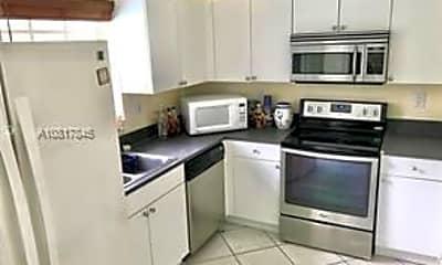 Kitchen, 5725 SW 107th Pl, 1