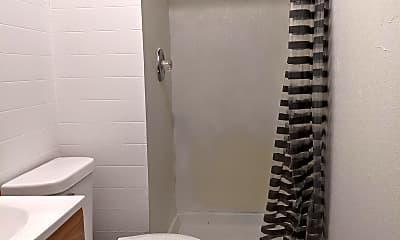 Bathroom, 980 N Court St, 2