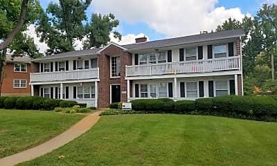 Building, 603 Broadmoor Dr, 0