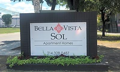 Bella Vista Pointe, 1