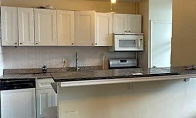 Kitchen, 66-38 Fresh Pond Rd 3RD, 1