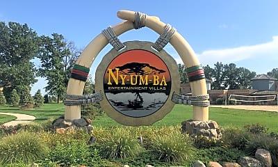 Ny-Um-Ba Condos (Kalahari Resort), 1