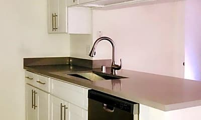 Kitchen, 5409 Carlton Way, 0