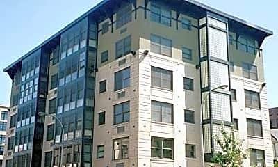 Building, 1134 SW Jefferson St, 0