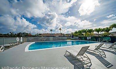 Pool, 481 Opihikao Pl, 2