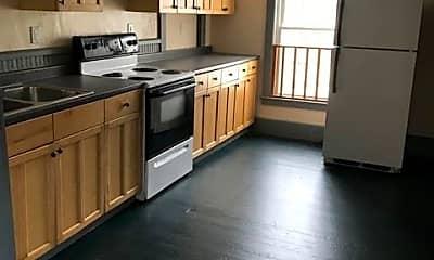Kitchen, 22 Mineral St, 1