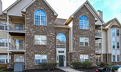Building, 9800 Lake Point Ct 103, 1