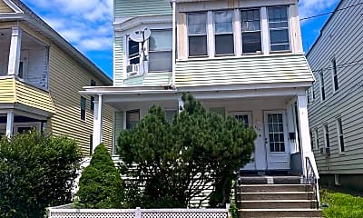 Building, 479 West St, 2