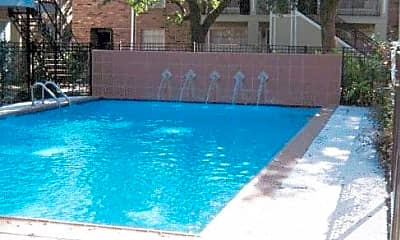 Pool, 17103 Imperial Valley Dr, 0