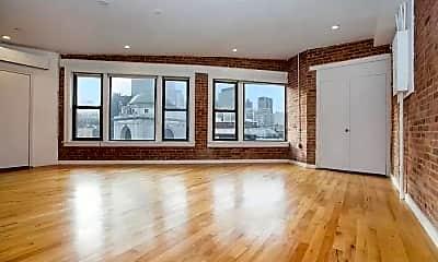 Living Room, 75 Bowery, 0