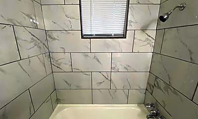 Bathroom, 4821 Gaston Ave 203, 2