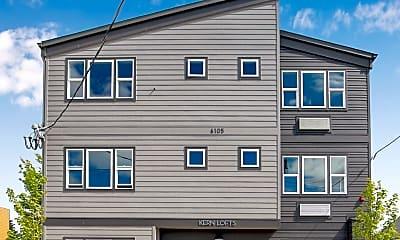 Building, 6105 SE Cora St, 0
