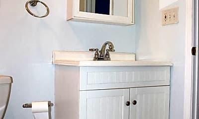 Bathroom, 6102 Yardley Way, 1
