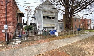 Building, 1434 Gregg St, 0