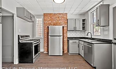 Kitchen, 112 E Agnew Ave, 0