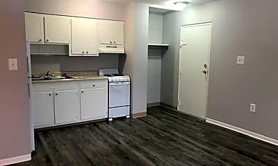 Kitchen, 2700 Clyde Park Ave SW, 1