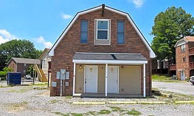 Building, 165 Jack Miller Blvd, 2