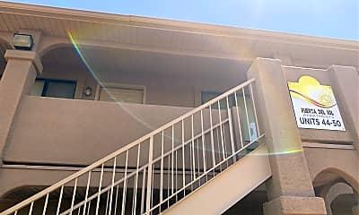 Puerta Del Sol Apartments, 2