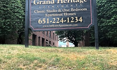 Grand Heritage Apartments, 1