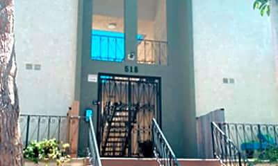 Patio / Deck, 518 Raymond Ave 14, 0