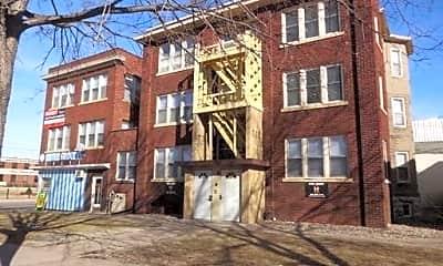 Building, 474 Herschel St, 0