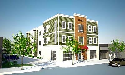 Urban Oasis Apartments, 0