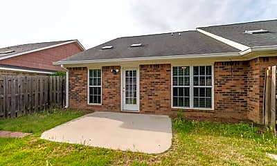 Building, 849 Bryan Cir, 2