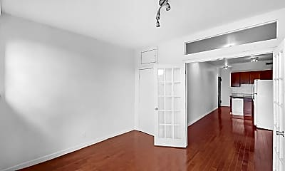 Bedroom, 647 Prospect Place, #12A, 1