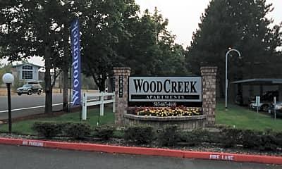 Woodcreek, 1