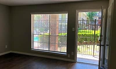 Living Room, 4055 S Braeswood Blvd, 1