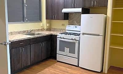 Kitchen, 98-020 Kamehameha Hwy, 1