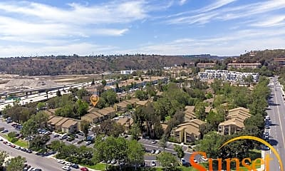 Community Signage, 5946 Rancho Mission Rd, 2
