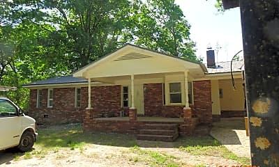 Building, 151 Rhodella Rd, 0