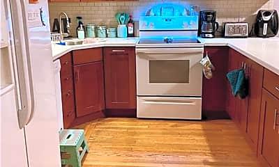 Kitchen, 33 Virginia Ave 3, 1