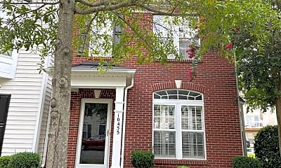 Building, 10455 Alexander Martin Ave, 0