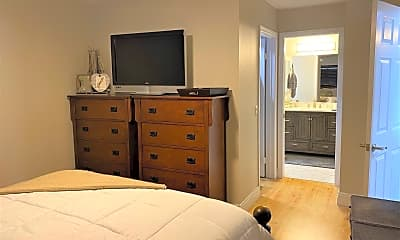 Bedroom, 3078 Broadway #201, 2