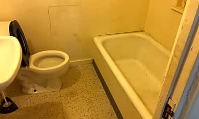 Bathroom, 114 Dresden Ave, 0
