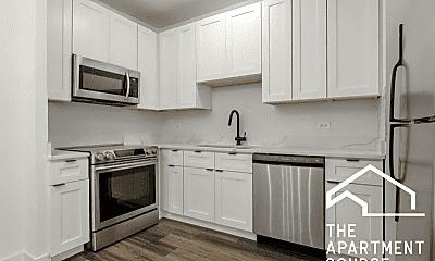 Kitchen, 21 E Chestnut St, 1