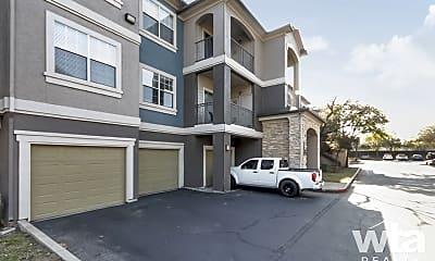Building, 13425 N Fm 620, 2