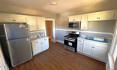 Kitchen, 200 S Maple Ave, 1