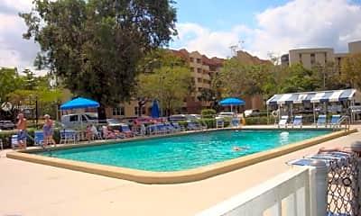 Pool, 3821 Environ Blvd 506, 1