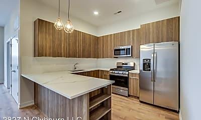 Kitchen, 2827 N Clybourn Ave, 0